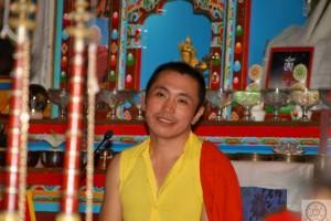 Khenpo Thinley Tarchen