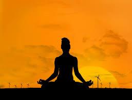 meditación mireia